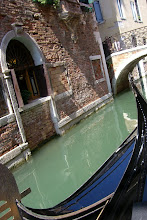 Photo: Canal in Venice, Italy