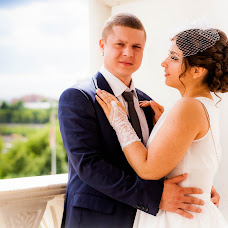Wedding photographer Maksim Sheleg (sheleg). Photo of 03.07.2015