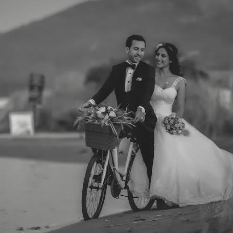 Wedding photographer Burak Kaçar (burakkacar). Photo of 31.01.2018