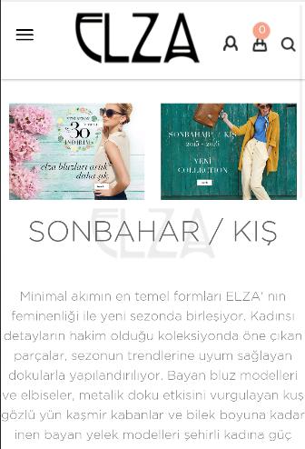 Elza.com.tr