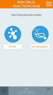 Skin Drug Reactions Base - náhled