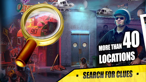 True Reporter: hidden object game 1.1.51 screenshots 2