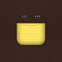 myNotebook icon