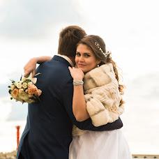 Wedding photographer Marina Malyuta (marinamalyuta). Photo of 04.03.2017