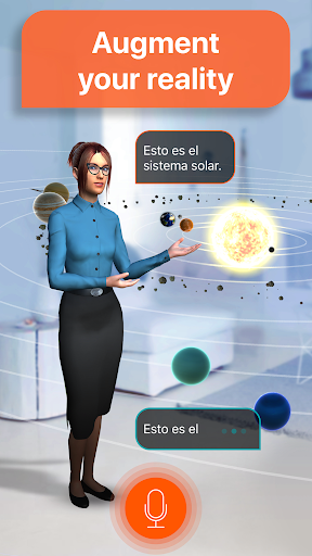 Learn 33 Languages Free - Mondly 7.8.0 Screenshots 8