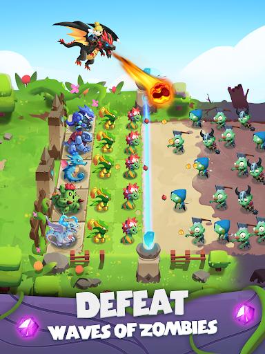 Home Defense - Zombie Siege screenshots 20