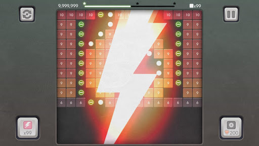 Bricks Breaker Mission 1.0.52 screenshots 8