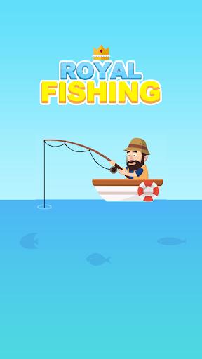 Royal Fishing screenshot 2