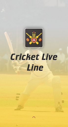 Cricket Live Line  screenshots 1