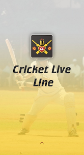 Cricket Live Line App Latest Version Download For Android and iPhone 1