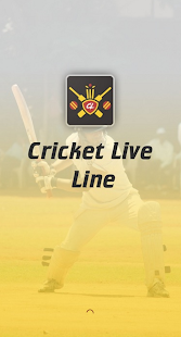 Cricket Live Line- screenshot thumbnail