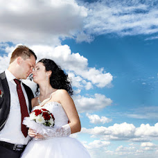 Wedding photographer German Pirkovec (Pirkovets). Photo of 15.10.2014