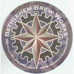 Logo for Bethlehem Brew Works