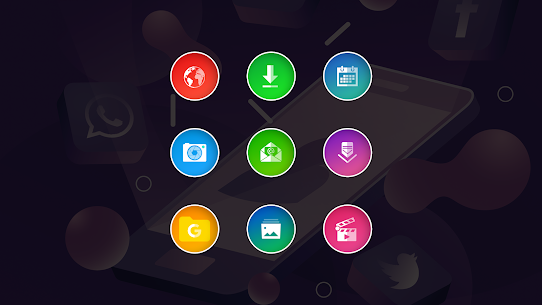 MUI Icon Pack 7