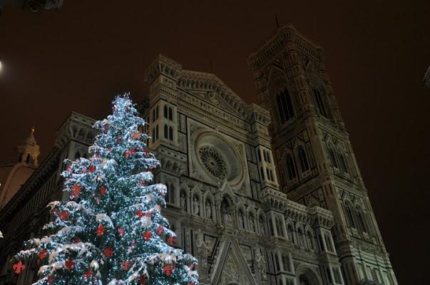 Natale a Firenze di AjejeBrazorf
