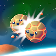 Merge Space Planets: Clicker & Idle Tycoon Games