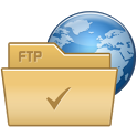 AbyssFTP icon