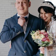 Wedding photographer Veronika Solonikova (PhotoNika). Photo of 12.06.2018