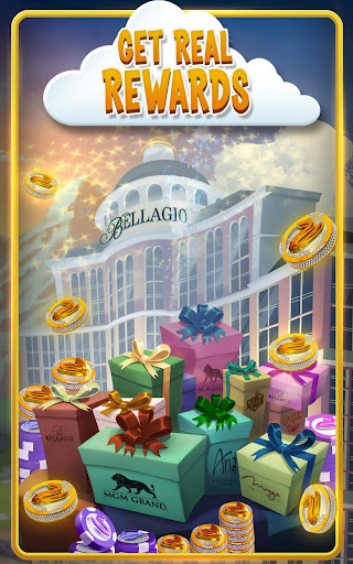 myVEGAS Slots - Vegas Casino Slot Machine Games screenshot 4