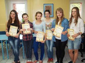 Photo: Laureaci konkursu ekologicznego