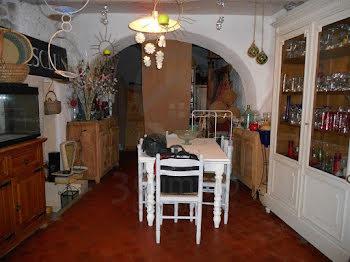 loft à Sablet (84)