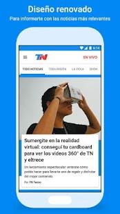 TN - Todo Noticias - náhled