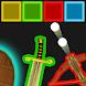 Sword & Bricks - Androidアプリ