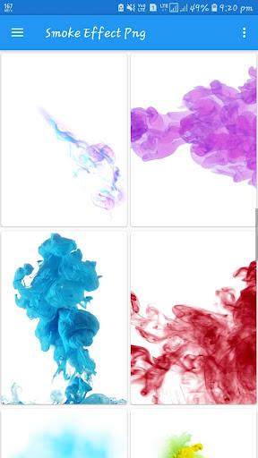 Smoke Effect Png - Smoke Png , Hd Images Wallpaper app (apk