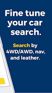 CarMax – Cars for Sale: Search Used Car Inventory- screenshot thumbnail
