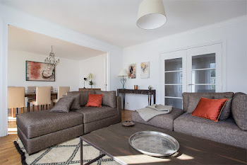 Boulevard Morland Serviced Apartment, Le Marais
