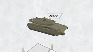 merkava mk4 (not added APS)