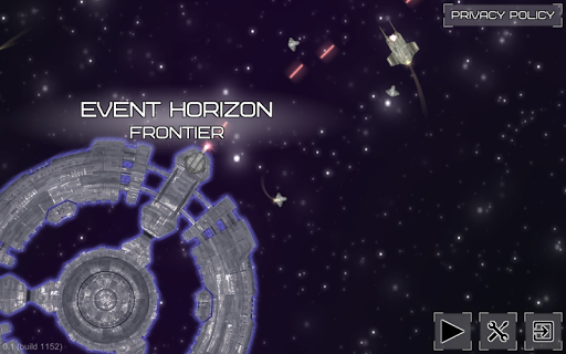 Event Horizon - Frontier for PC