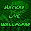 Hacker Live Wallpaper Matrix ☠ APK
