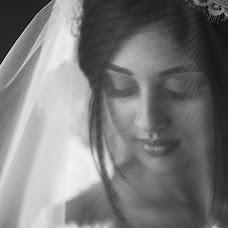 Wedding photographer Eskender Useinov (EskenUseinov). Photo of 21.03.2017