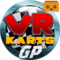 VR Karts:GP (For VR) icon