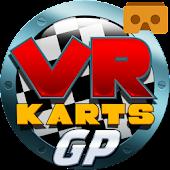 VR Karts:GP (For VR)