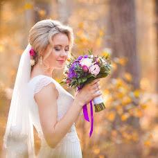 Wedding photographer Stepan Kuznecov (stepik1983). Photo of 05.04.2016