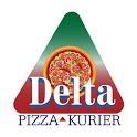Pizza Kurier Delta icon
