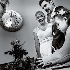 Hochzeitsfotograf David Hallwas (hallwas). Foto vom 31.08.2017