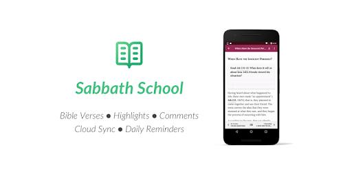 Sabbath School - Apps on Google Play