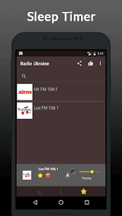 Radio Online Ukraine - náhled