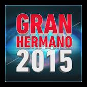 Gran Hermano 2015