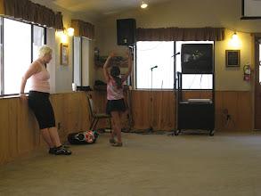 Photo: Dance Class