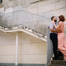 Wedding photographer Aleksandr Mishin (Slon23Rus). Photo of 22.08.2017