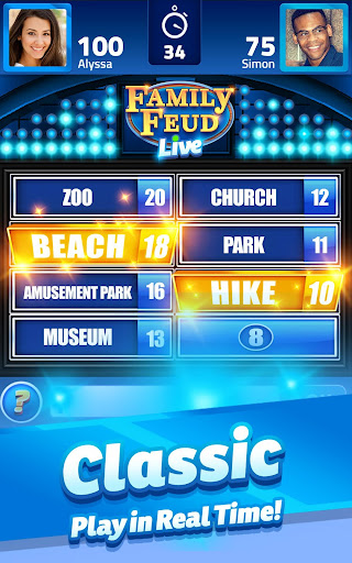 Family Feudu00ae Live! 2.7.22 screenshots 2
