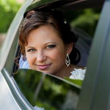 Wedding photographer Sergey Lisovenko (Lisovenko). Photo of 18.05.2015