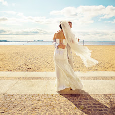 Wedding photographer Anastasiya Neporezova (anastasoterapia). Photo of 24.07.2014