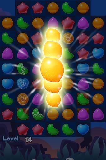 玩免費休閒APP|下載ゾンビクラッシュゼリー app不用錢|硬是要APP