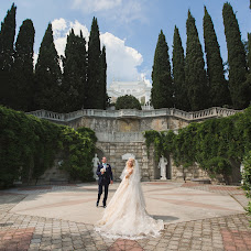 Wedding photographer Artem Zakharov (zaharovartem). Photo of 20.11.2017