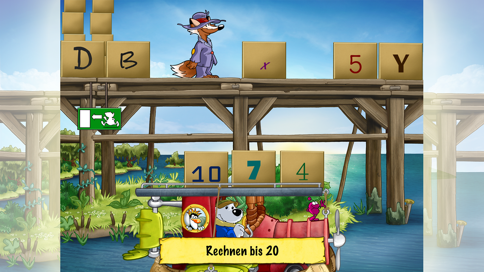 lernspiele 1 klasse android apps on google play